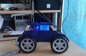 Radio FM numérique de Arduino (TEA5767)