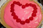 Valentin Kool-ade sans cuisson tarte