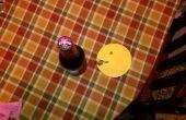 Décapsuleur de Pac-man