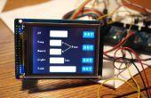 Hyduino - automatisé de culture hydroponique avec un Arduino