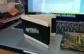 Modification Quickdraw papier Wallet (Built du portefeuille papier par theRIAA)