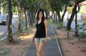 DIY : Blanchis Shorts en Jean pour l'été