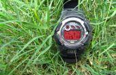 Militariser votre montre G-shock