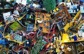 Endroits pour trouver des composants électroniques