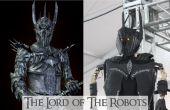 Comment construire Sauron le Seigneur des Robots