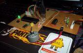 USB: - contrôleur de moteur DC à l'aide de PIC18F4550 (clavier)