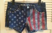 Drapeau américain Shorts