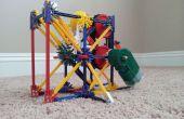 Hof-la machine à boule minuscule knex