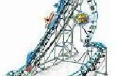Knex Shark exécutez Instructions Roller Coaster