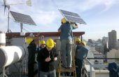 Metodo de Calculo Sistemas Fotovoltaicos : Metodo de Corrientes (Version fr Espa ol)