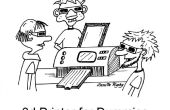 Des caricatures originales pour votre Blog