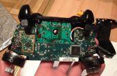 Un contrôleur de Xbox - Stick fix sans remplacer le module