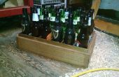 Éléments essentiels pour la meilleure bière boîte Design