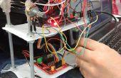 Arduino auto équilibrage Robot