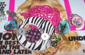 Faire votre propre Bracelet Glob de verre