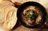Base de soupe ultime et quelques exemples de soupy