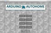 Accueil projet DIY Automation à l'aide de Arduino UNO & Ethernet Shield