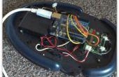 Scratch 4 Arduino et Cybot contrôle (notions de base du Rover)
