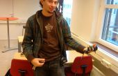 Comment construire un Air Guitar avec Arduino, aka la guitare AIRduino