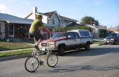 Construire un meilleur vélo haut