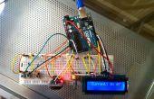 Horloge RTC Arduino DS3231