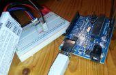 Voltmètre Arduino