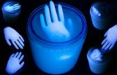 Comment faire Glow-In-The Dark Punch pour Halloween