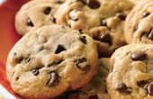 Meilleure « Soft » biscuits du monde au chocolat