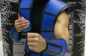 "Comment faire un Mortal Kombat: ""Sub-Zero"" Costume"