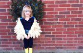 Paon Costume pour les enfants