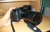 Filtre solaire DIY pour appareil photo