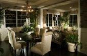 7 l'amour rempli de décorations pour votre salle à manger