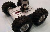4 roues motrices tout Terrain Arduino Robot pour tout le monde