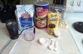 Dubia Roach alimentation recette #1