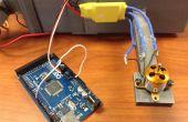Comment faire fonctionner un moteur brushless ESC avec Arduino