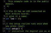 Programmer un Arduino en déplacement avec votre Android phone ou une tablette