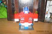 Têtes de transformateurs compatible LEGO