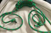 Paracord chasse Sling