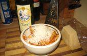 Comment faire une excellente recette de sauce bolognaise