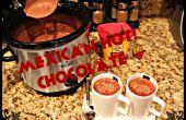Chocolat mexicain chaud... et au-delà !