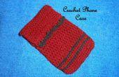 Cas de téléphone bricolage Crochet