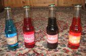 Nuka cola - Cherry, Quantum, Original & victoire
