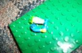 Un pistolet de Plasma Lego