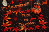 Halloween Photo Contest par PhotoStudioSupplies