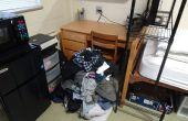 Comment laver des vêtements au Morehouse College