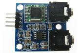 Comment utiliser le module Radio FM TEA5767 - Arduino Tutorial