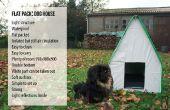 Flat Pack : Dog House (PME)