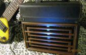 Un amusant DIY amplificateur-la Monstrocity-l'orgue donneur projet partie 3