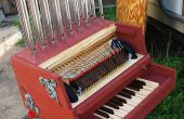 Orgue mini-Calliope