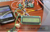 Bluetooth sous contrôle des appareils électroniques ménagers